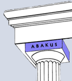 Abakus (Architektur)