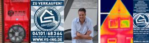 Makler & Ingenieur für Pinneberg, Hamburg und St. Peter